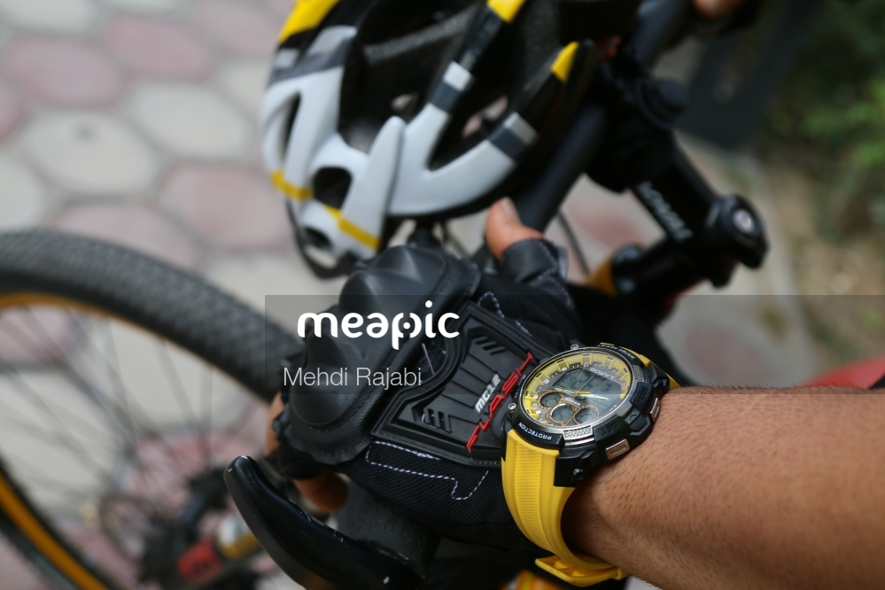 Close Up Of A Motorcycle Stock Photo · Meapic