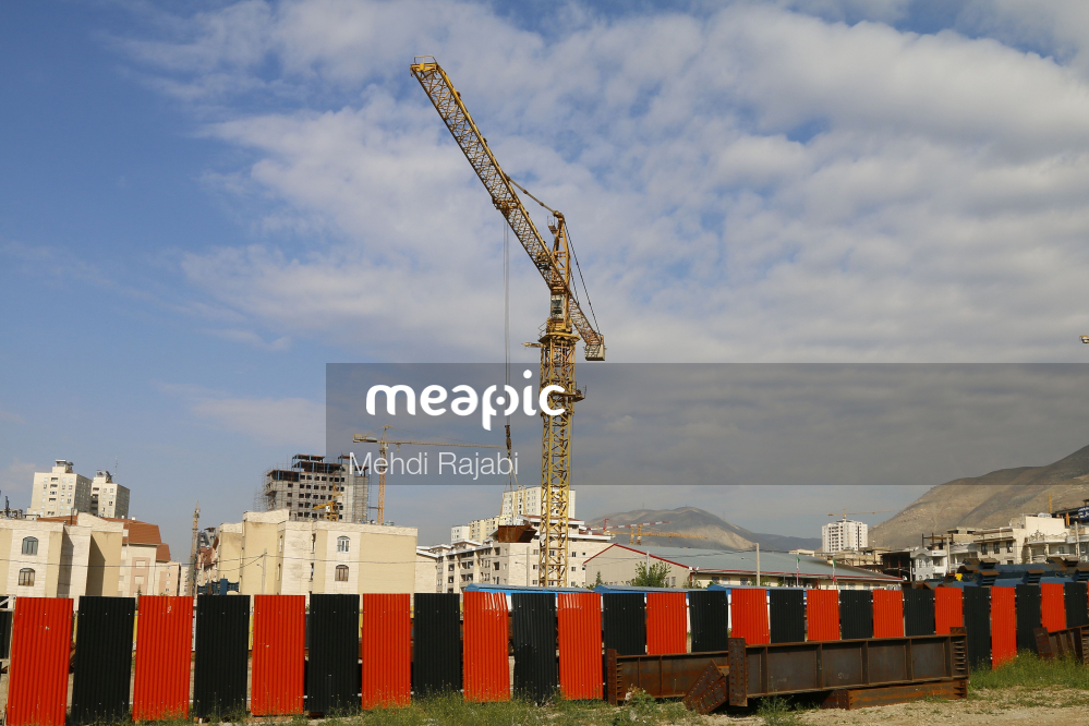 Large Ship In The Background Stock Photo · Meapic