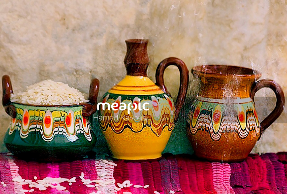 Pottery Stock Photo · Meapic