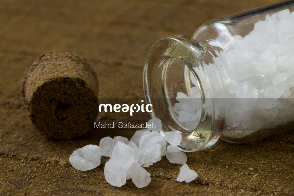 Close Up Of A Desert Stock Photo · Meapic