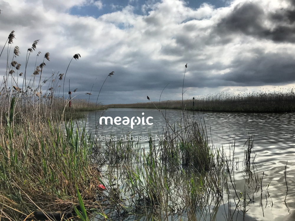 Body Of Water Stock Photo · Meapic
