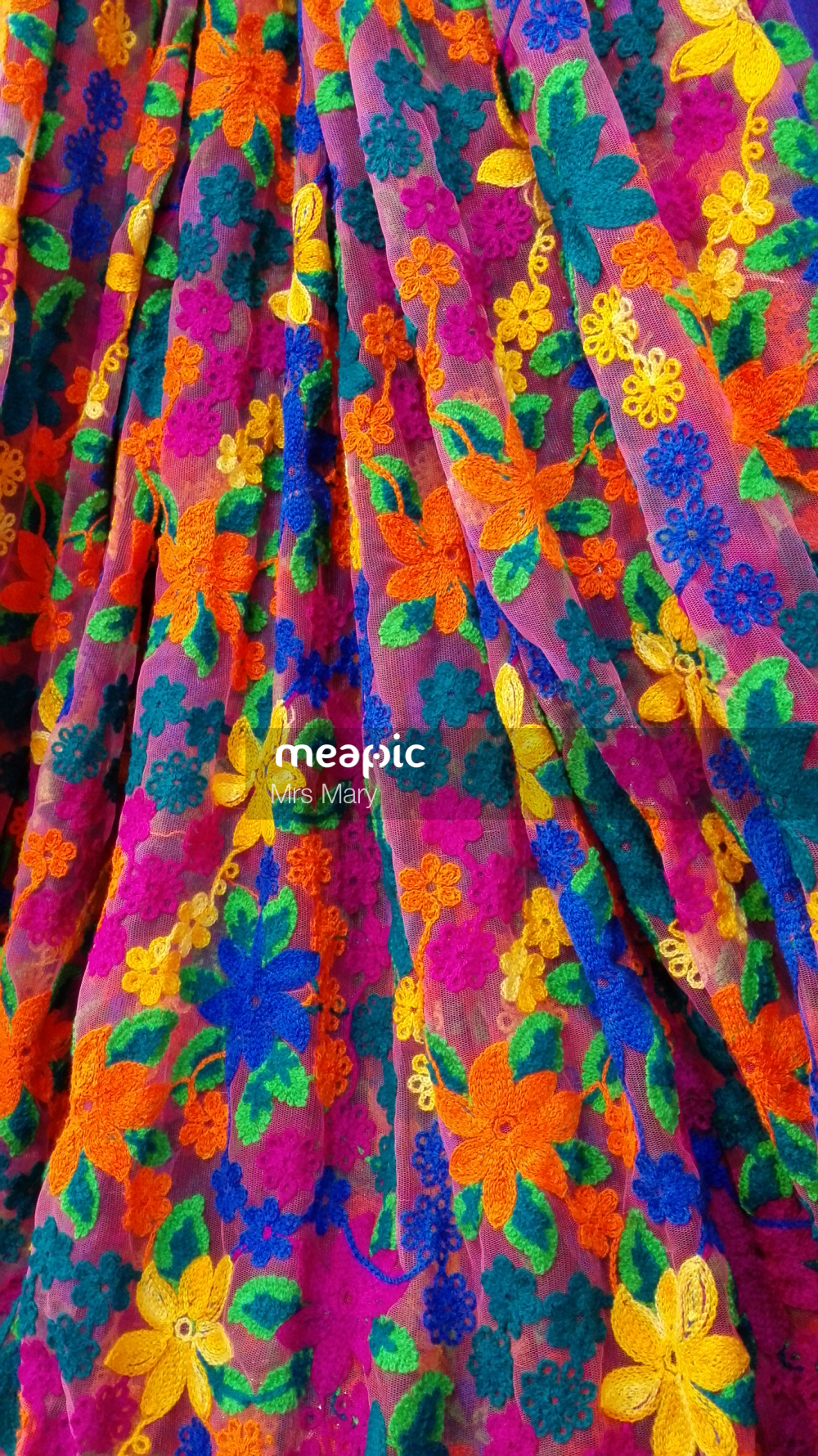 Colorful Kite Stock Photo · Meapic