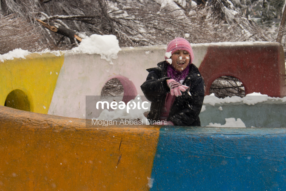 Person In A Pool Of Water Stock Photo · Meapic