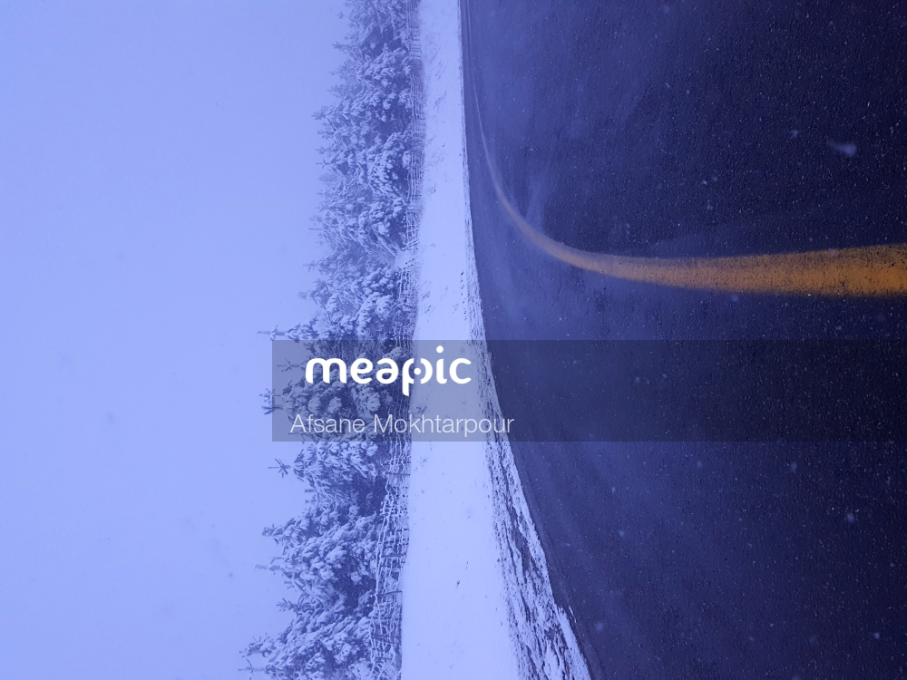 Outdoor, Snow, Riding Stock Photo · Meapic