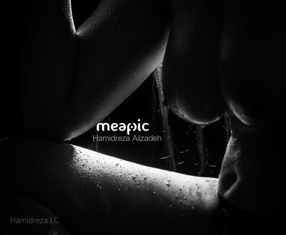 B&W Stock Photo · Meapic
