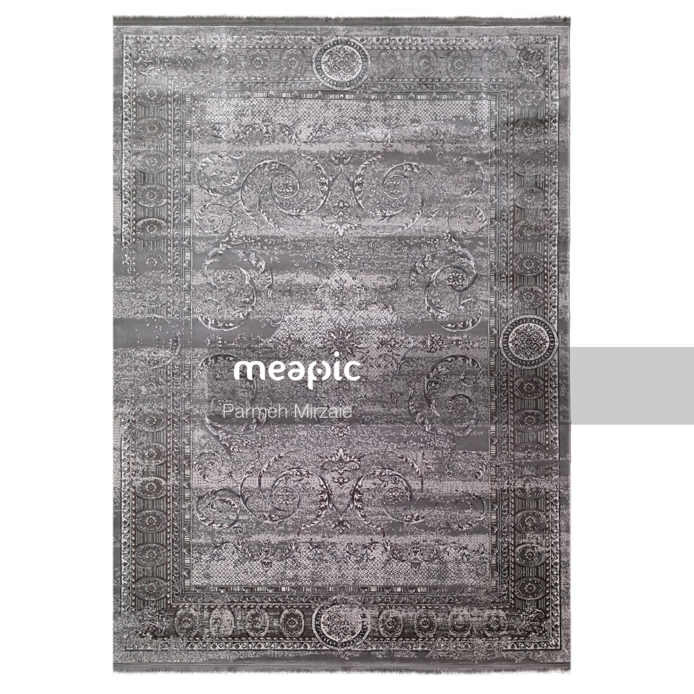 Close Up Of A Rug Stock Photo · Meapic