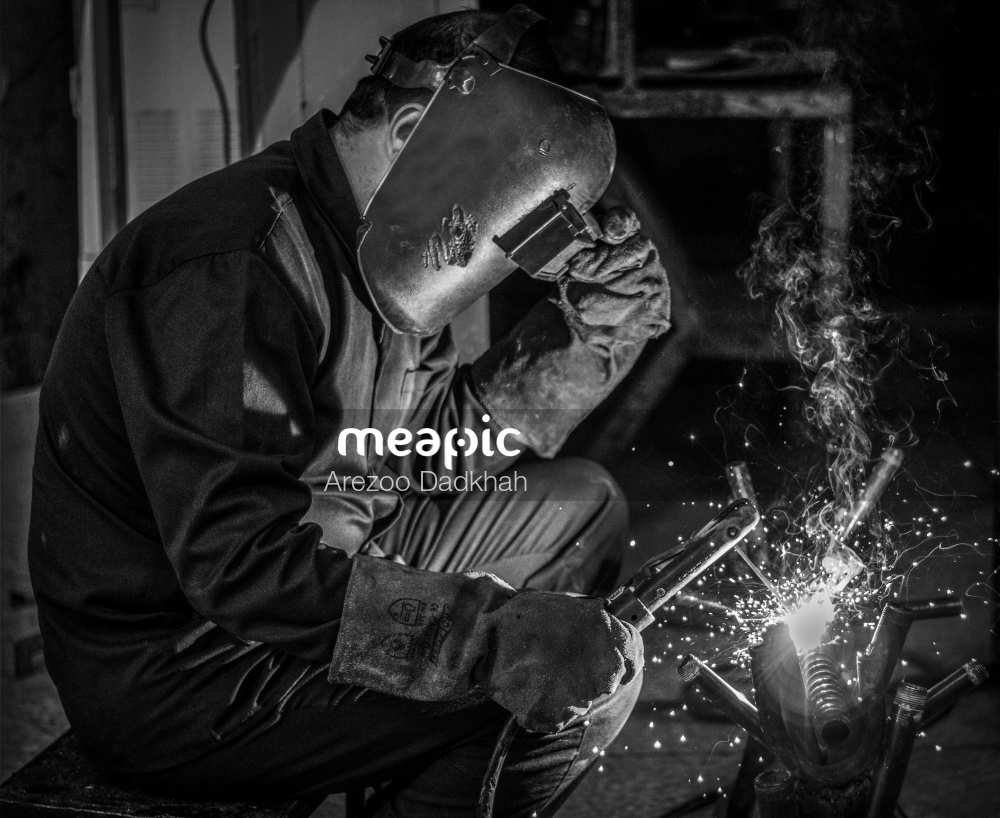 Work Stock Photo · Meapic