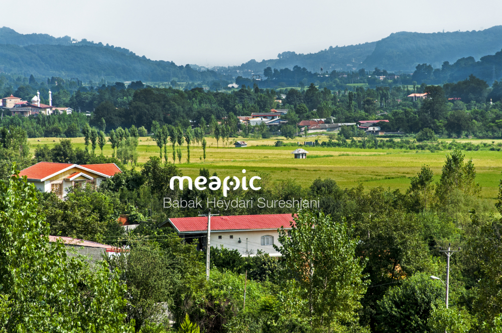Landscape Stock Photo · Meapic