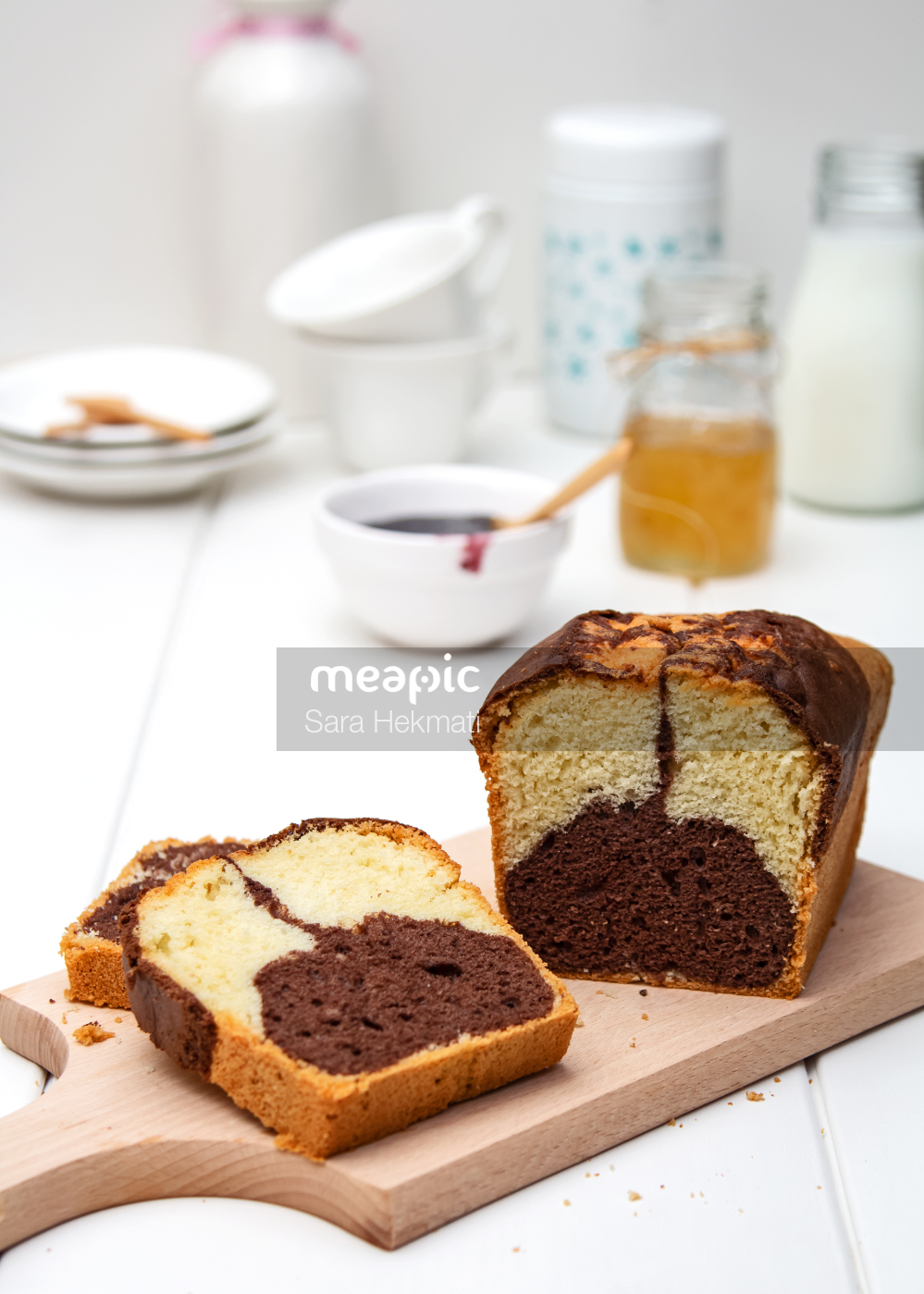 Cake Stock Photo · Meapic