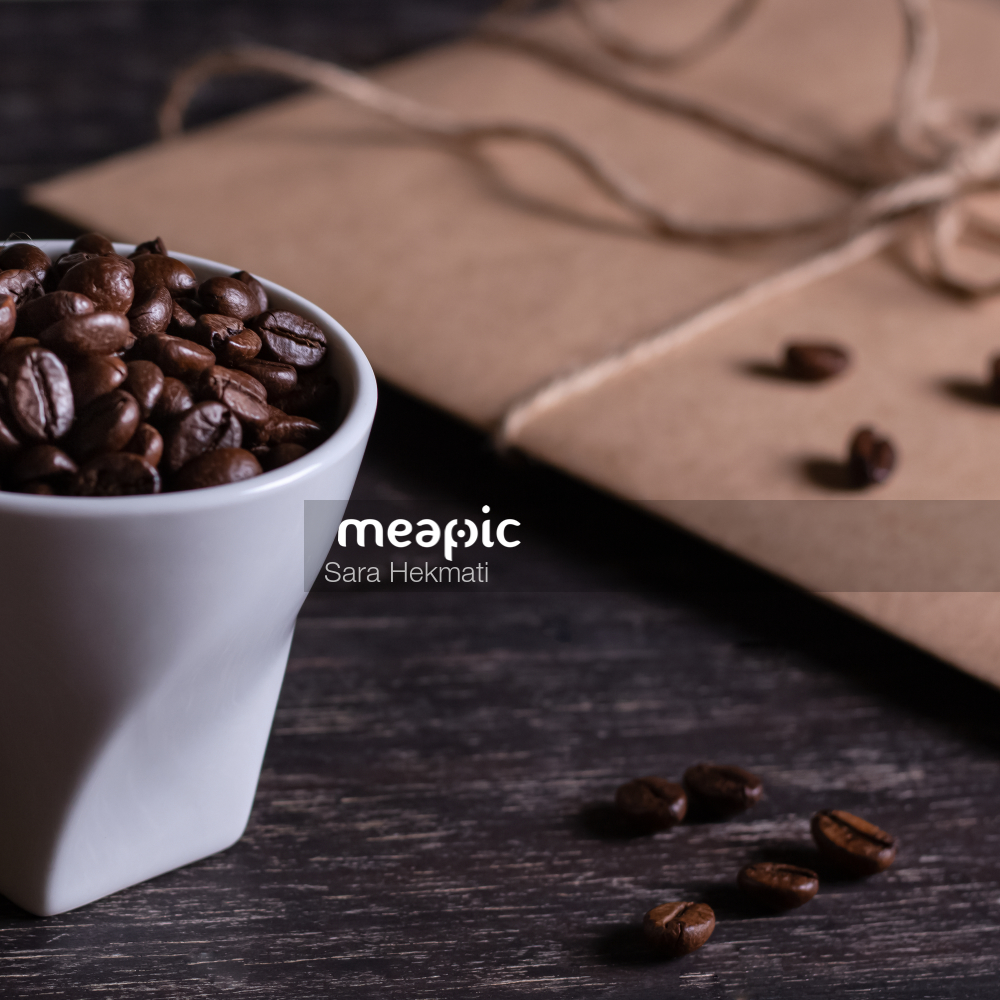 Coffee_3 Stock Photo · Meapic