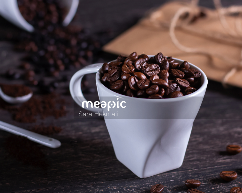 Coffee_2 Stock Photo · Meapic