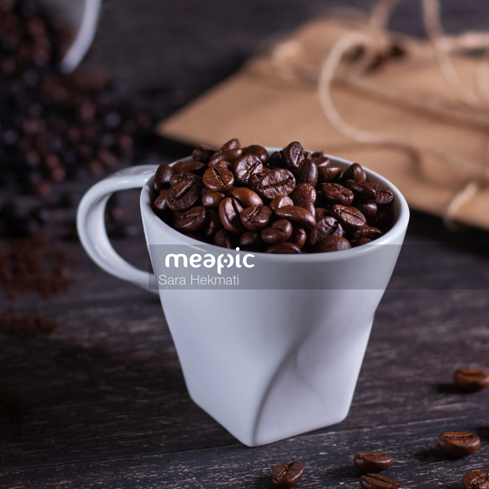 Coffee_1 Stock Photo · Meapic