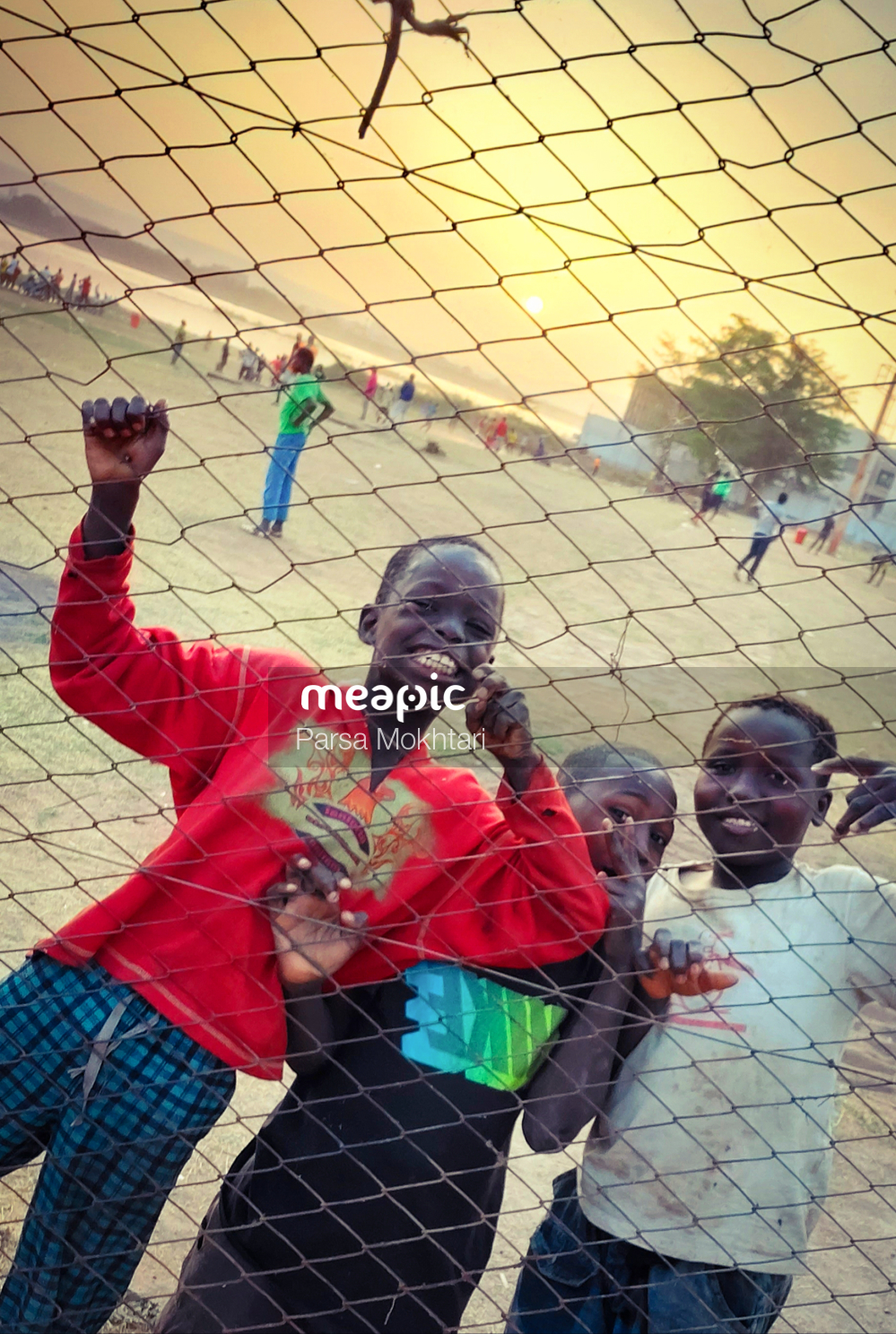 African Kids Stock Photo · Meapic