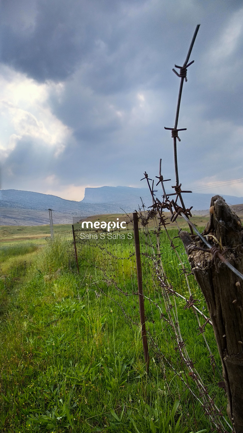 Landscapes Stock Photo · Meapic