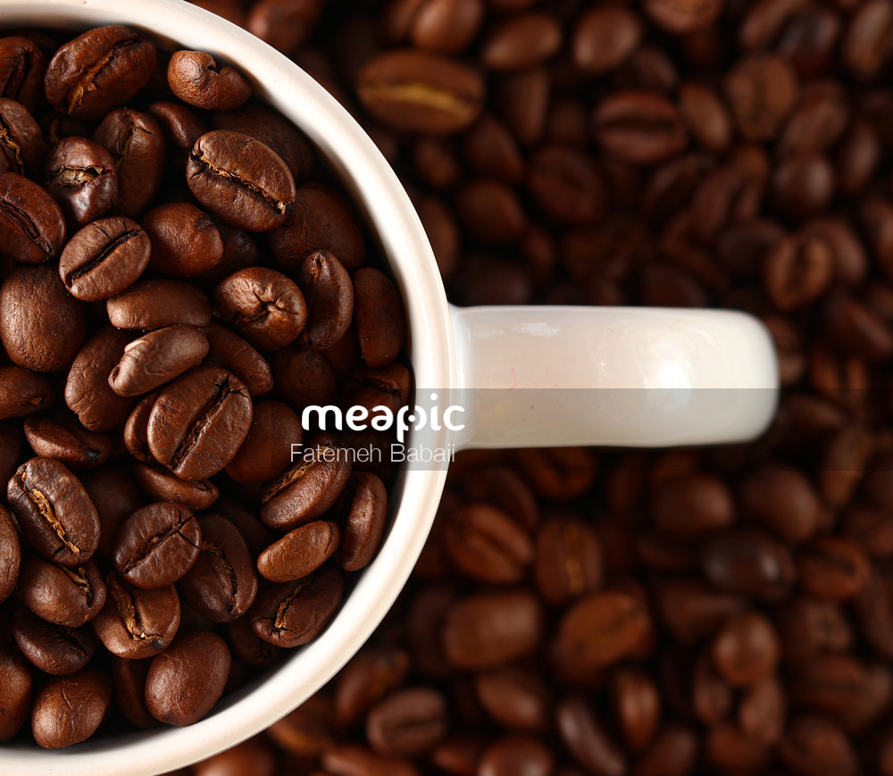 Coffe Stock Photo · Meapic